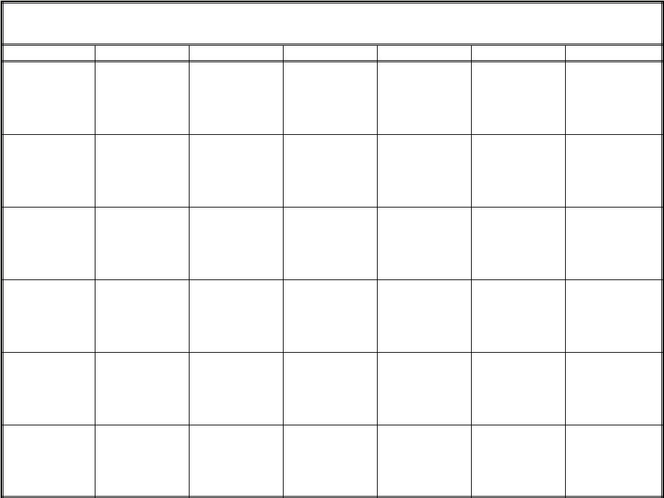 Blank Calendar Page Printable Month Numbered | New Calendar Template ...